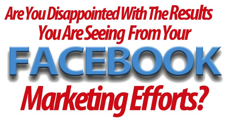 marketing your restauran on facebook