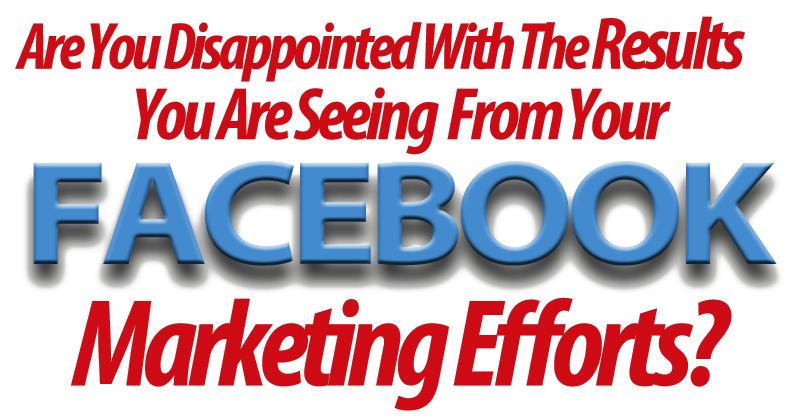 marketing your restauran on facebook