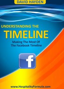 Facebook Timeline Restaurants